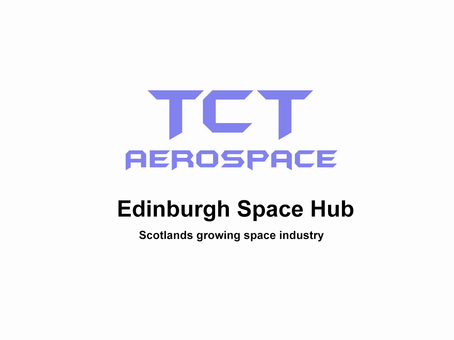 TCT Aerospace Interview: Space Sector Scotland