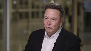 SpaceX's concerns over future