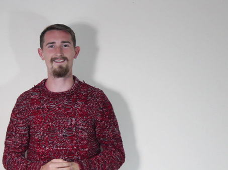 Interview with Brendan Copp our Space Scientist!
