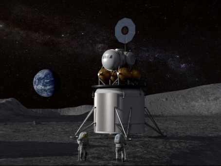 NASA call for student proposals for 2024 Moon Mission