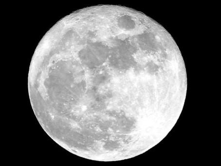 Send in your Moon Memories!