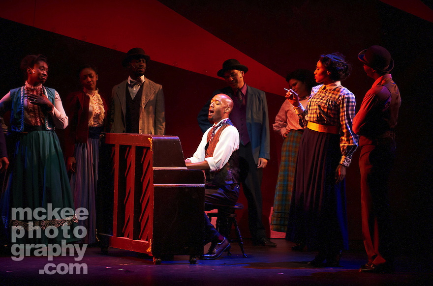 RAGTIME - Fiddlehead Theatre