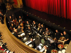 RAGTIME - Fiddlehead Theatre Company