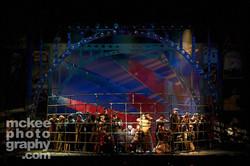 RAGTIME - Fiddlehead Theatre