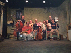 GREY GARDENS - AFD Theatre