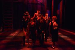 ASSASSINS - New Repertory Theatre