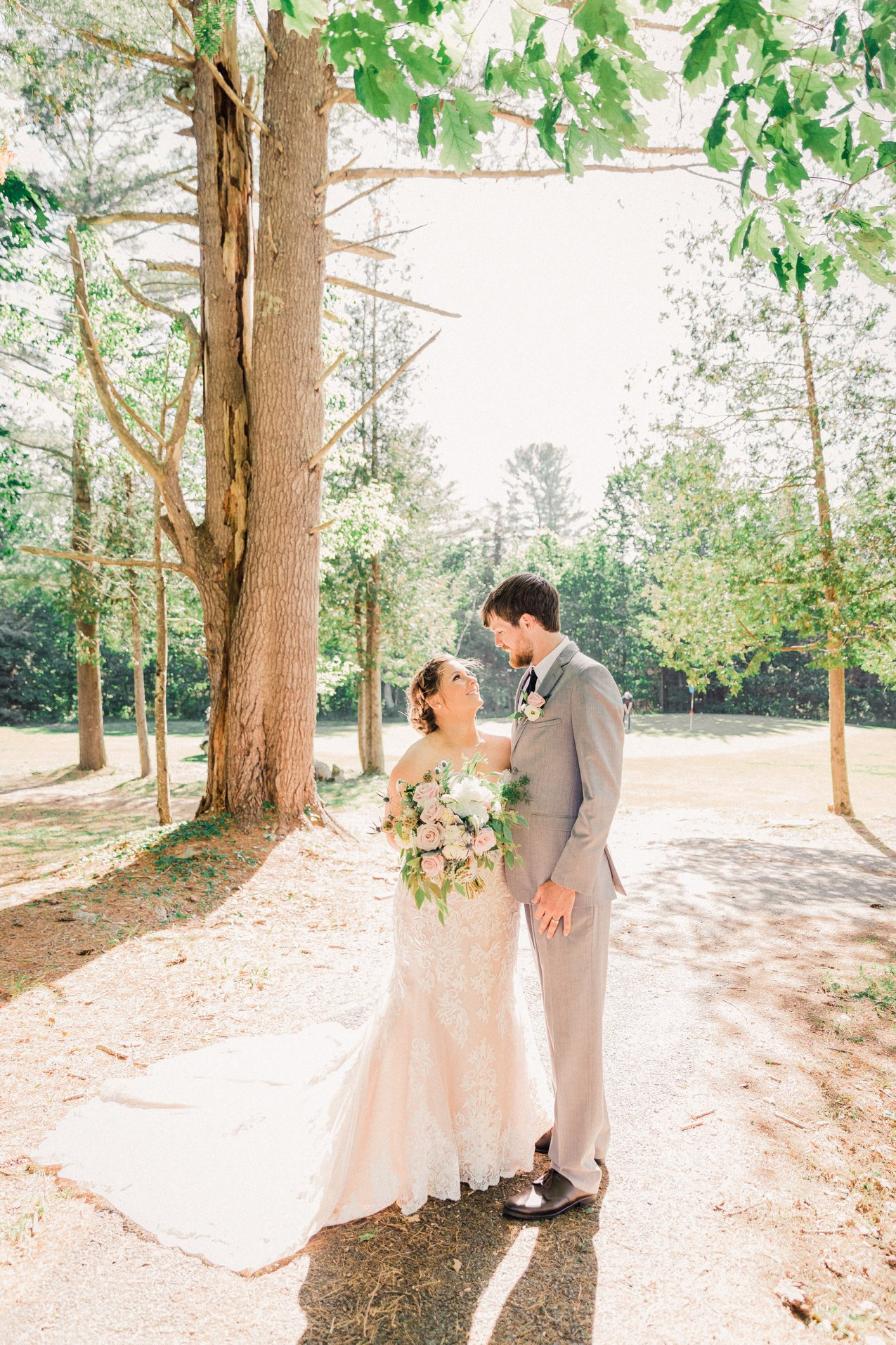 Sarah Marie Weddings