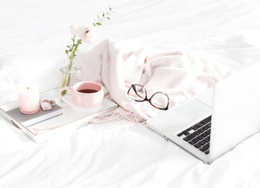 3 ways to help keep productivity high when working from home