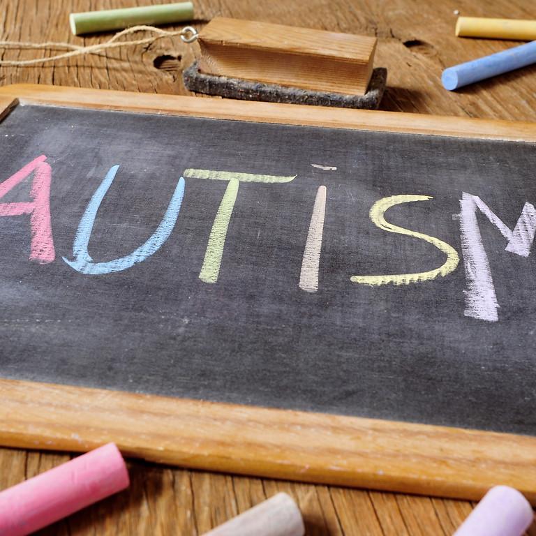 Autism & Effective Intervention