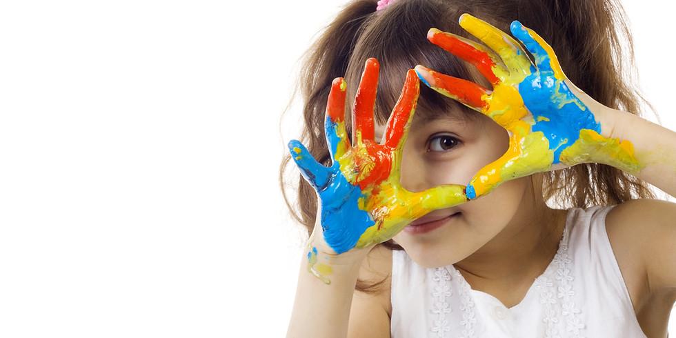 Establishing Social Foundations Through Play