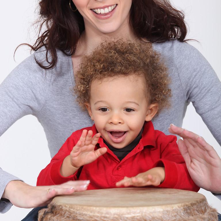 Demystifying Toddler Behaviors