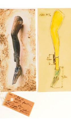 Piernas de Venus / Legs of Venus