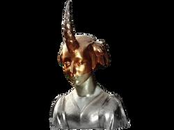 LA Dama Unicornio