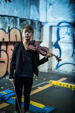 吉田篤貴2 - 吉田篤貴Atsuki Yoshida_Violin.jpg