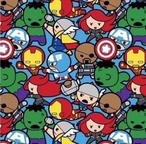 Marvel Avengers Martingale
