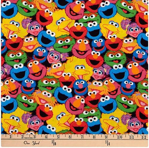 Sesame Street  martingale