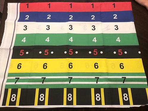 "Racing box martingales  ""pick number"""