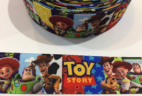 Toy story martingale