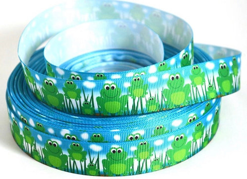 Froggie martingale