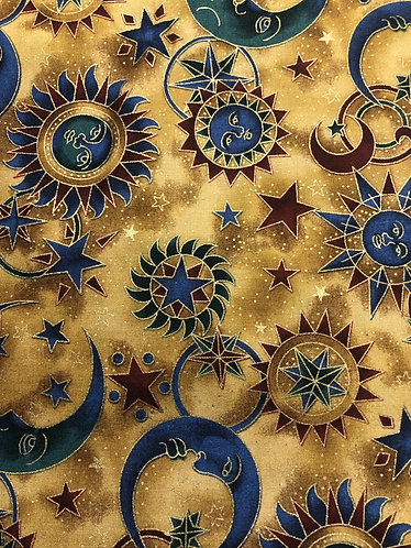 Sun and Stars martingale