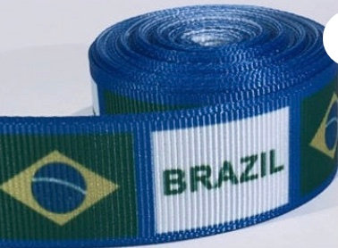 "1.5"" Brazil martingale"