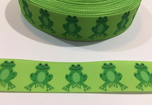 Froggie martingale