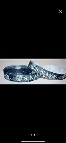 Naval collar