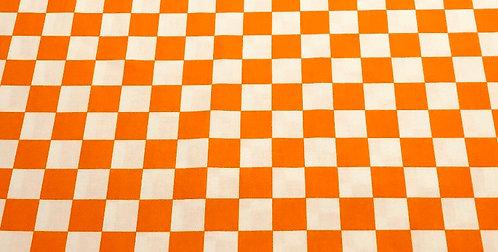 UT checkerboard collar