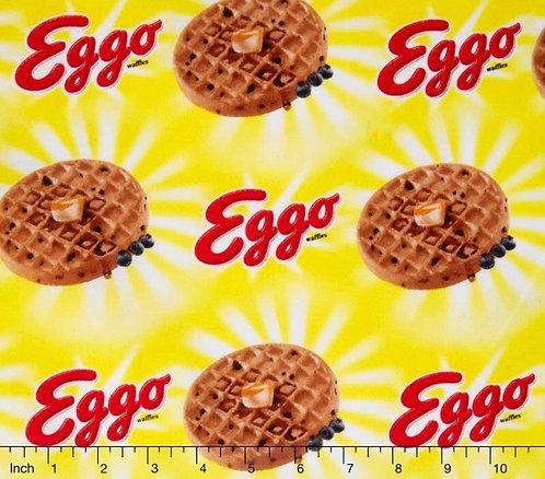 Let go my eggo waffle martingale