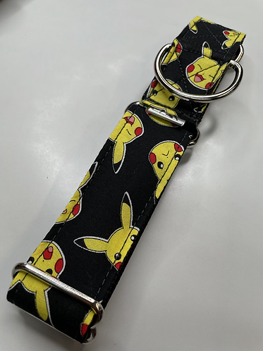 Pokémon collar