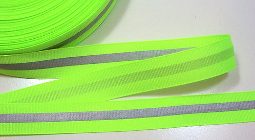 Reflective green martingale
