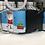 Thumbnail: GreytCollar Christmas scene collar