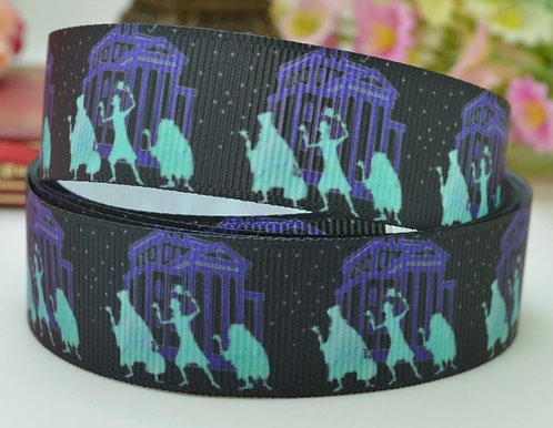 Haunted 3 ghosts martingale