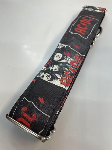 AC/DC collar SKU 0473