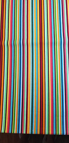 Bright Stripes Martingale