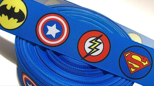 "1.5"" superhero martingale 13-18"""