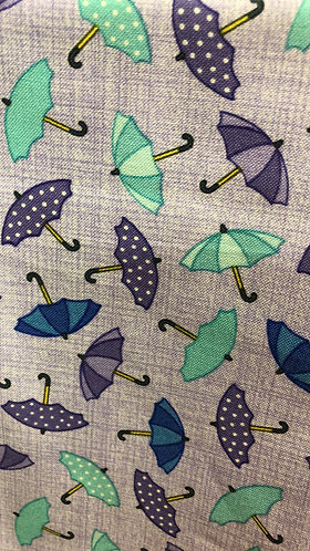Raining Umbrellas Martingale
