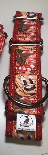 Minnie Mouse martingale