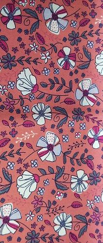 Pink Blossom Martingale
