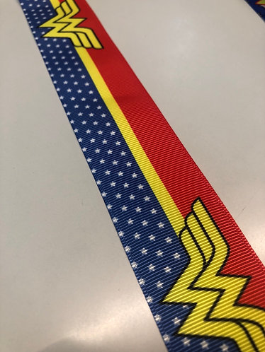 Wonder Woman collar