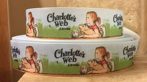 Charlotte's web martingale