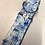 Thumbnail: Blue Spray Paint Martingale