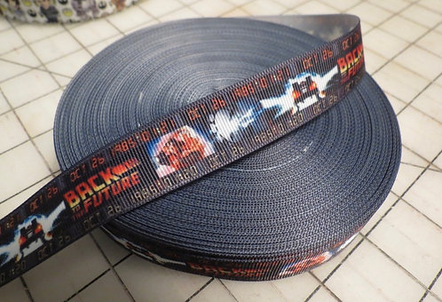 Back to the future martingale