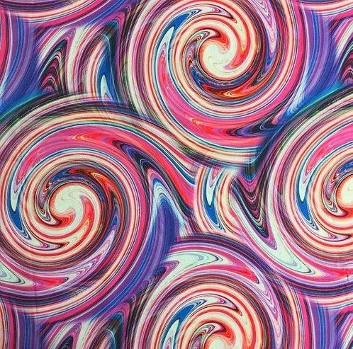 Chemistry Swirls Martingale