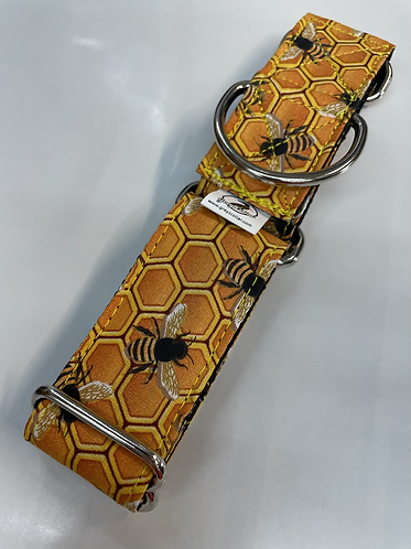 Honey bees collar