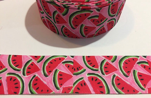 Pink Watermelon Martingale