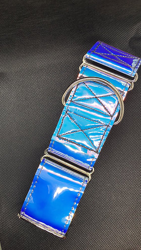 Back to the future style martingale