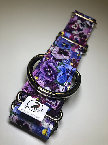 Pansy Martingale