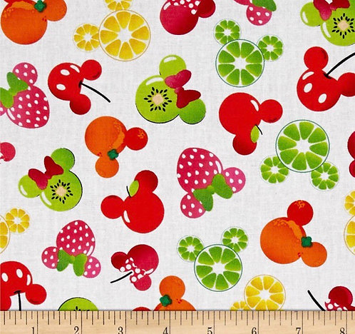 Mickey Fruit Martingale