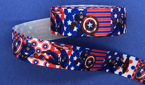 Captain America martingale